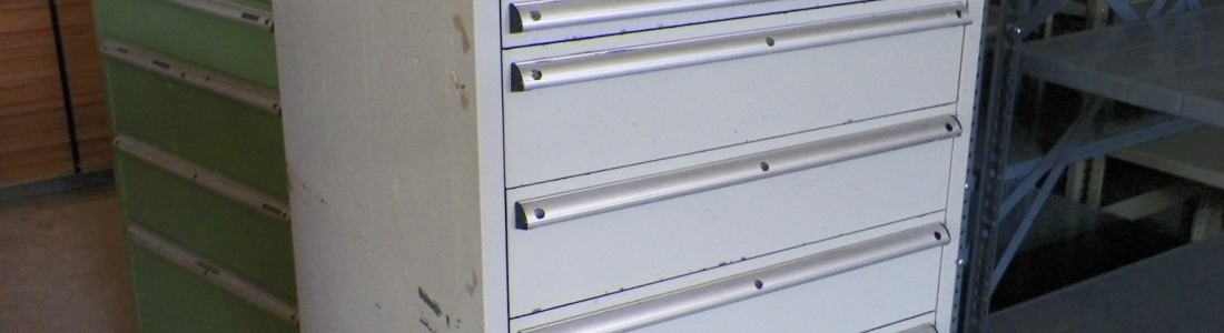 used tooling cabinets